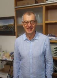 Frédéric Magnin